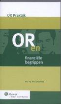 OR praktijk - OR en financiële begrippen