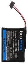 Blumax Battery for Medion T300 3,7V 1050mAh