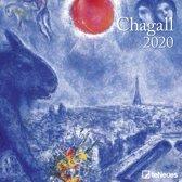 Marc Chagall Kalender 2020