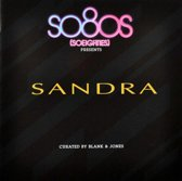 So80S Presents Sandra 1984-198