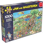 Jan van Haasteren De Mars 1000