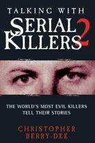 Omslag van 'Talking With Serial Killers 2'