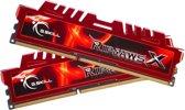 G.Skill 8GB DDR3-1600 8GB DDR3 1600MHz geheugenmodule