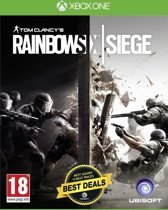 Tom Clancy's Rainbow Six Siege - Xbox One