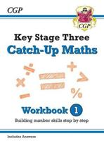 New KS3 Maths Catch-Up Workbook 1 (with Answers)