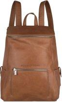 Cowboysbag Backpack Delta Laptoprugzak 13 inch - Camel
