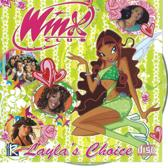 Winx Club -Laila's Choice