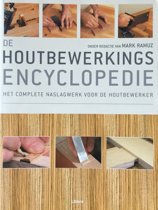 De Houtbewerkings Encyclopedie