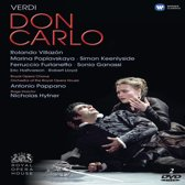 Don Carlo - Dvd Live From The