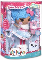 Lalaloopsy Super Silly Party Doll- Mittens Fluff 'N' Stuff
