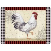 Country Touch placemats Pimpernel