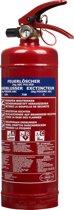 Smartwares BB2 Brandblusser - Poederblusser - Brandklasse ABC - 2kg - Incl. ophangbeugel