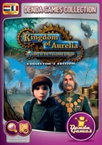 Kingdom Of Aurelia - Mystery Of The Poisoned Dagger (Collectors Edition)