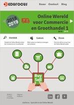 Online wereld voor commercie en groothandel 1 2018-2019