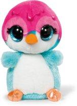 Nicidoos knuffel pinguin Deezy sirup 12cm