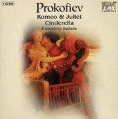 Prokofiev: Romeo & Juliet; Cinderella