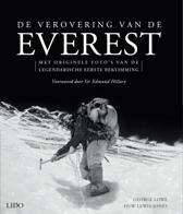 De verovering van de Everest