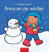 Prentenboeken Seizoenen Winter Juf Milou