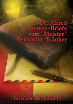 """Briefe vom """"Meister"""" Recnartus-Tränker"""