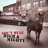 High & Mighty -Digi-