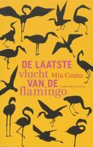 De Laatste Vlucht Van De Flamingo