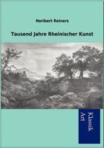 Tausend Jahre Rheinischer Kunst