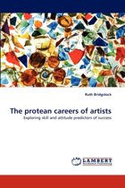 The Protean Careers of Artists