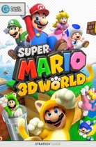 Super Mario 3D World - Strategy Guide