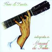 Plays Manuel De Falla