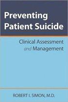 Preventing Patient Suicide