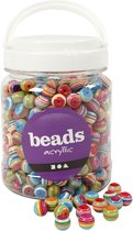 Multi Mix, d: 12 mm, rond, 700 ml