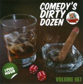 Comedy's Dirty Dozen, Vol. 167