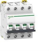 SCHNEIDER ELECTRIC MERLIN GERIN A9F75425 IC60N 4P D25