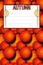 Basketball Life Autumn