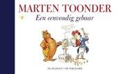 Alle verhalen van Olivier B. Bommel en Tom Poes 59 - Een eenvoudig gebaar