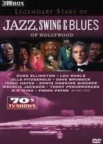 Legendary Stars Of Jazz, Swing & Blues