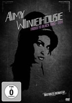 Amy Winehouse: Faded To Black 1983-2011