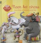 Willewete - Naar het circus