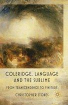Coleridge, Language and the Sublime