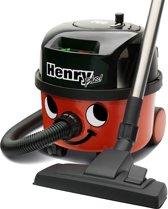 Numatic Henry Plus Eco Hrp200 - Stofzuiger - Rood