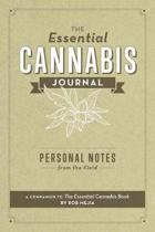 The Essential Cannabis Journal