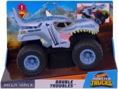 Hot Wheels Transformerende Monster Truck 1:24 Mega-Wrex