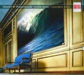 Concerto Koln - Wassermusik