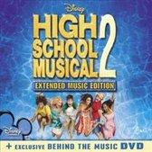 High School Musical 2 +  Dvd