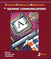 Practical Problems in Mathematics for Graphic Communications
