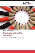 Profesionalizacion Docente
