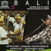 Balinese Music of Lombok
