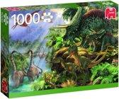 Dinosaur Valley Puzzel 1000 Stukjes