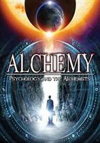 Alchemy; Psychology And The Alchemi (dvd)