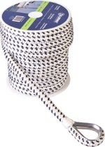 Talamex polyester gevlochten Ankerlijn Ø 12 mm 20 meter